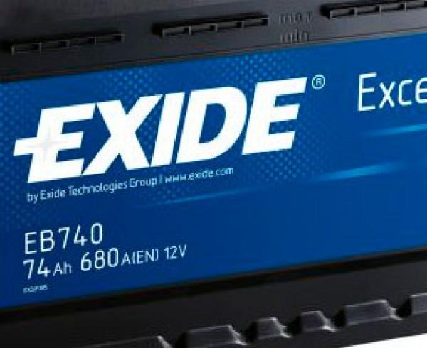 Simbolos baterias exide